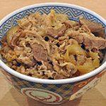 みんな大好き!「牛丼チェーン店」6選
